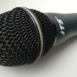 Продам динамический микрофон JTS TK-600, Омск