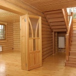Ремонт и отделка дачных домов, Омск
