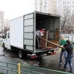Квартирные, дачные, офисные переезды, Омск