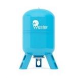 Гидроаккумулятор WAV-50 Wester бак мембранный (для водоснабжения), Омск
