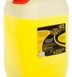 Теплоноситель (антифриз) Dixis 30, V 20-50 л (для системы отопления), Омск
