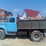 Срочный вывоз мусора после ремонта, Омск