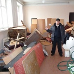 Вывоз старой мебели. Вывезти мебель. Вывоз мебели, Омск