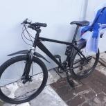 """Велосипед Stinger, рама L, колеса 26"""", Омск"""