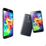 Смартфон Samsung Galaxy S5 SM-G900F 16GB, Омск