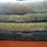 Искусственный войлок (нетканый синтетический материал), Омск