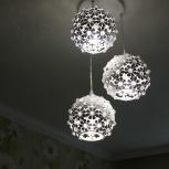 Косметический ремонт квартир - новостройки отделка, Омск