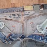 Настоящие новые американские джинсы Hollister, Омск