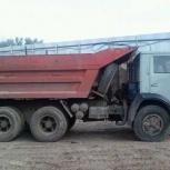 Утилизация строительного и другого мусора, вывоз, Омск