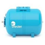 Гидроаккумулятор WAO-50 Wester бак мембранный (для водоснабжения), Омск