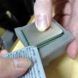 Ремонт процессоров intel или amd, Омск