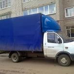 Грузоперевозки, Омск