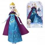 Кукла Эльза в трансформирующемся наряде Disney Frozen, Омск
