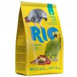Рио корм для крупных попугаев, Омск