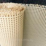 Бамбуковое и ротанговое полотно для мебели, Омск