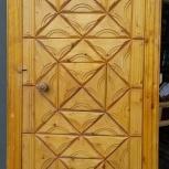 Продам дверь металлическую входную бронированную, Омск