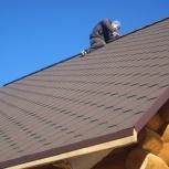 Кровельные работы,монтаж ,ремонт крыши, Омск