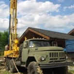 Бурение скважин на воду, Омск