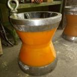 Гуммирование колес резиной и полиуретаном, Омск