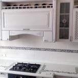 Кухни, столешницы на заказ, Омск