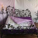Кровати, Омск