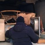 Вывоз старой мебели, мусора, хлама, Омск