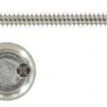 Саморез 3,5х25 антивандальный ART 9100 с цилиндрической головкой, Омск