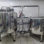 Фильтрационный чан от 250 до 5000 л., Омск