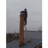 Чистка вентиляции в квартире, Омск