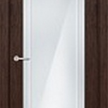 Дверь межкомнатная из закаленного стекла, Омск