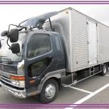Переезды большой фургон  до 5-ти тонн, Омск