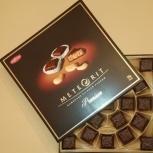 Молдавские конфеты Метеорит (кушью), Омск