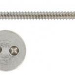 Саморез 3,5х25 антивандальный ART 9102 с потайной головкой, Омск