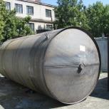 Резервуары, ёмкости, баки., Омск