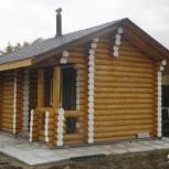 Строительство бань, Омск