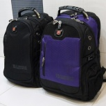 Рюкзак SwissGear 7620. Каскад 239, Омск