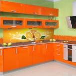 изготовление кухни, Омск