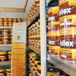 Пропитки,краски,масла, лазури для деревянных домов, Омск