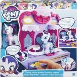 Бутик Рарити. My Little Pony От Hasbro, Омск