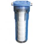Фильтрующая система для очистки воды, Омск