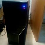 Мощный компьютер с монитором, на сокете 1150, Омск