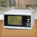 Микроволновая печь пр-ва Англии Binatone MWO-2111EG, Омск