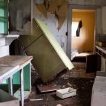 Вывоз старой мебели, Омск
