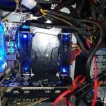 Игровой 8 Ядер FX 8350 Мощный системный блок+ игры, Омск