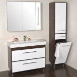 Мебель для ванной комнаты, Омск