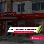 Увеличение прибыли бизнеса до 15%: пункт выдачи онлайн-заказов, Омск