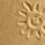 Доставка песка, щебня, земли, перегноя, угля., Омск