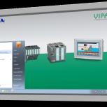 Ремонт Vipa System CPU SLIO ECO OP CC TD TP 03 PPC электроники, Омск