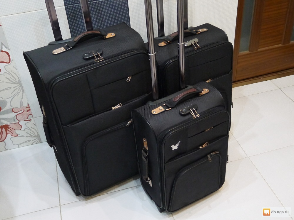 Новые чемоданы Carriboss коллекция. Доставка, Омск 6 2d82fe9055e