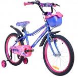Велосипед детский Аист Wikki 20, Омск